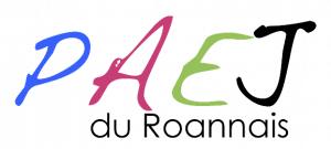 Logo PAEJ du Roannais